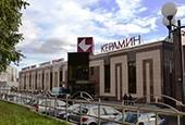 Унитарное предприятие «Керамин-Столица Инвест»